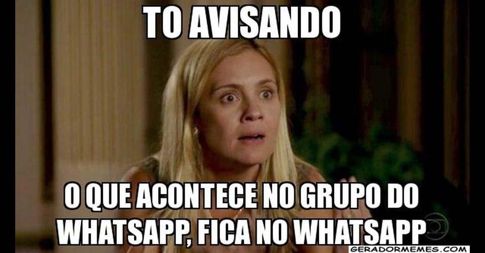 Imagem Para Grupo De Amigos No Whatsapp: Acontece No Grupo, Fica No Grupo!