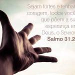 Esperança em Deus