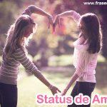 Status de Amizade