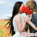 60+ Status de Amor