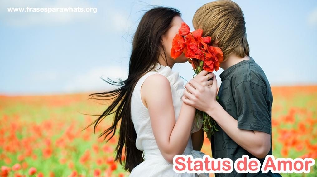 60 Status De Amor Frases Para Whatsapp