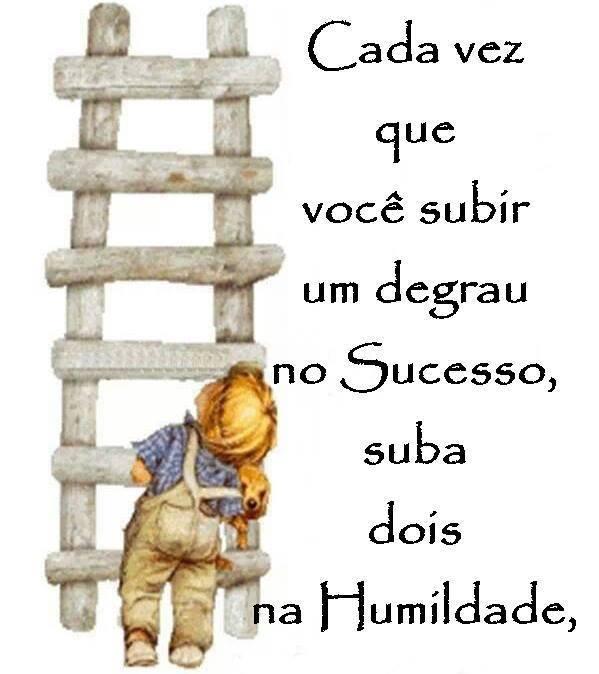 humildade