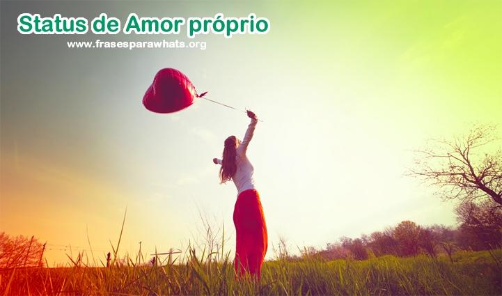 Status De Amor Próprio Frases Para Whatsapp