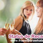 Status de Recalque
