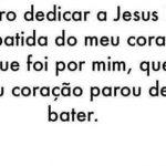 Dedicar a Jesus