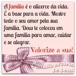 Família para Amar