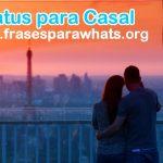 Status para Casal: 100 Frases Perfeitas