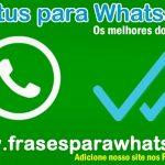200 Status para Whatsapp (Os melhores de 2017)