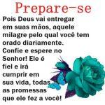 Confie e Espere no Senhor