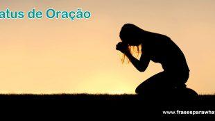 Status de Oração