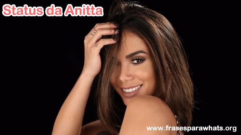 Status da Anitta