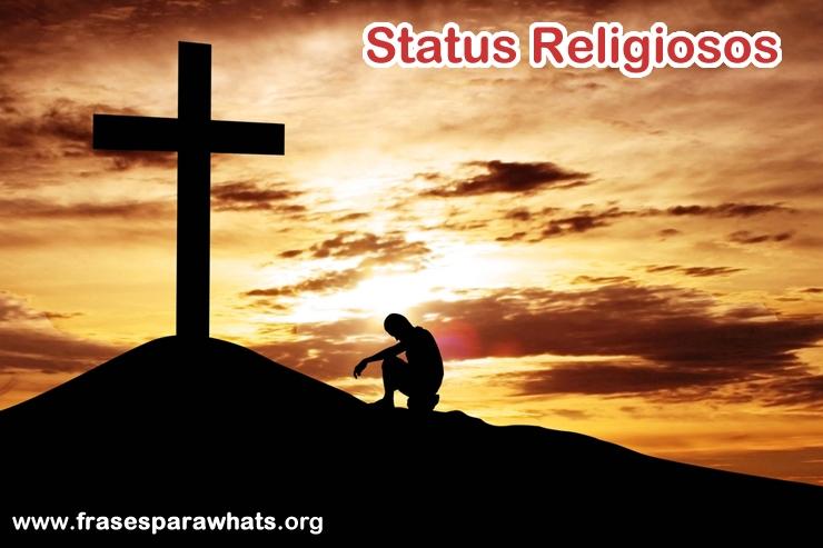 status religiosos